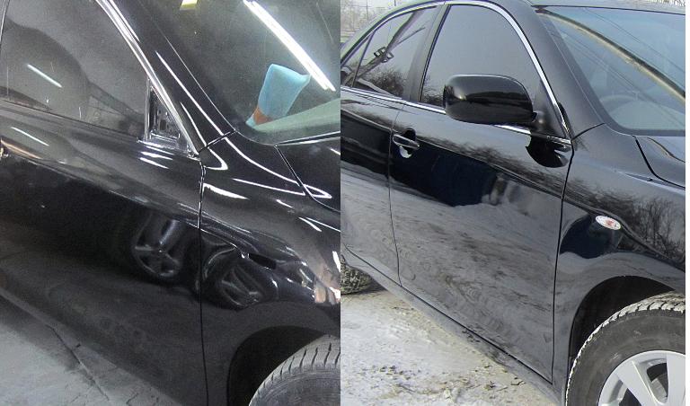 Способы обновления автомобиля