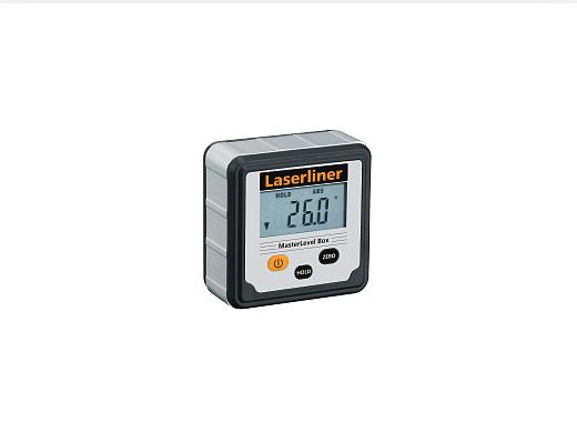 Характеристики и преимущества лазерного уровня
