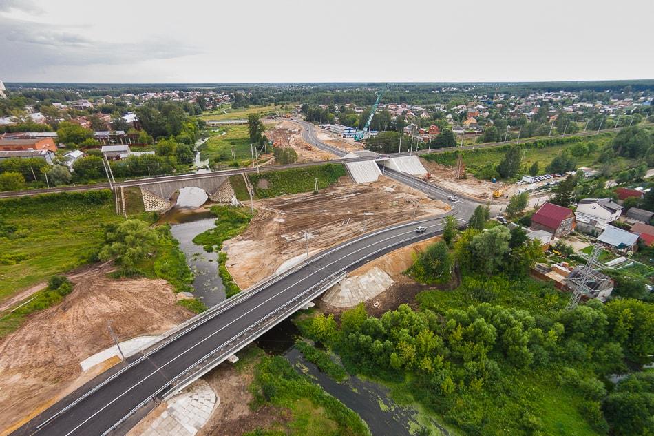 Что нужно знать покупая жилье в Павловском Посаде: районы, инфраструктура
