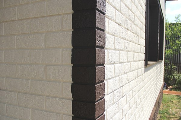Особенности фасадных панелей Grand Line
