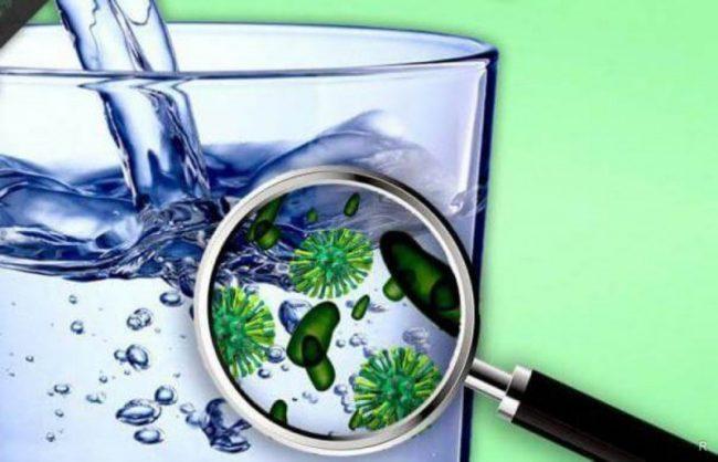 Вред кипячёной и фильтрованной воды
