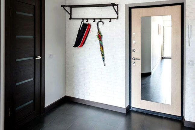 Входные двери Рекс гарантируют безопасность