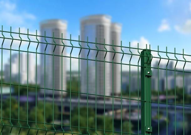 Как выбрать 3D забор высокого качества?
