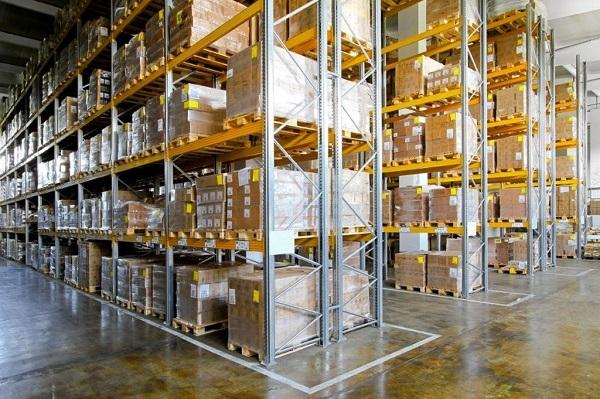 Система складского хранения для успешного бизнеса
