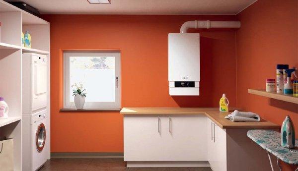 Правильный выбор газовых котлов для дома
