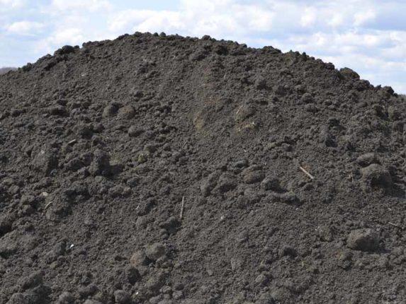 Различные виды грунта от компании «Биогрунт»