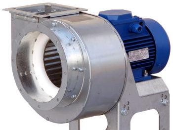 Вентилятор типа «улитка»: конструкция, виды и применение