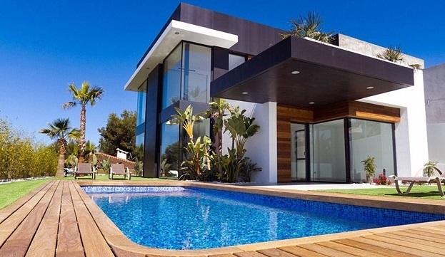 Недвижимость Кипра – отличная покупка для отдыха, работы и жизни!