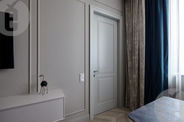 Межкомнатные двери от производителя в СПб – лучшее приобретение