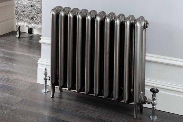 Где выгодно купить радиаторы отопления
