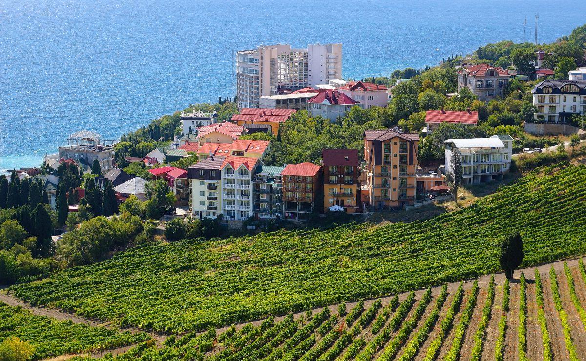 Как выбрать хорошую компанию для строительства недвижимости в Крыму