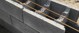 бетонная опалубка