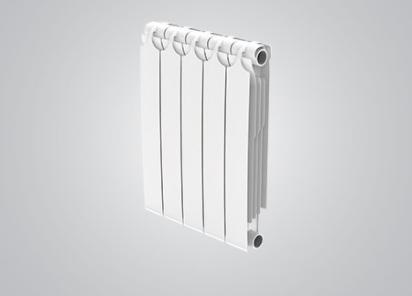 биметалические радиаторы