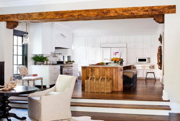 Декор из дерева в интерьере: атмосфера тепла и уюта или устаревший тренд
