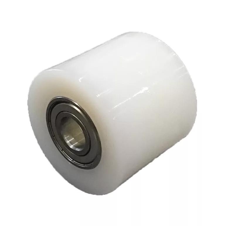 Подвилочные ролики для гидравлической тележки: влияние на эффективность работы грузового оборудования